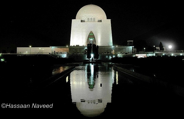 Tomb of Quaid