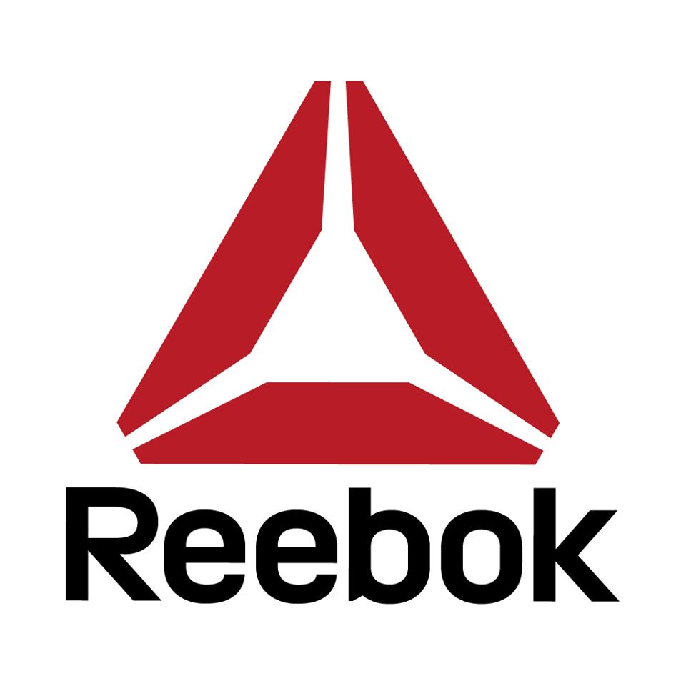 Reebok sportswear brand