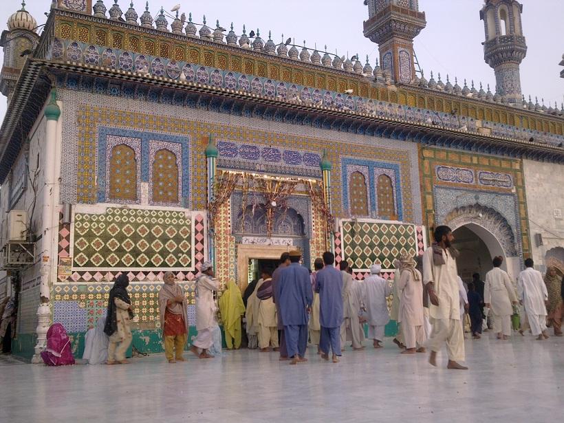 Hazrat Sultan Bahu (R.A)