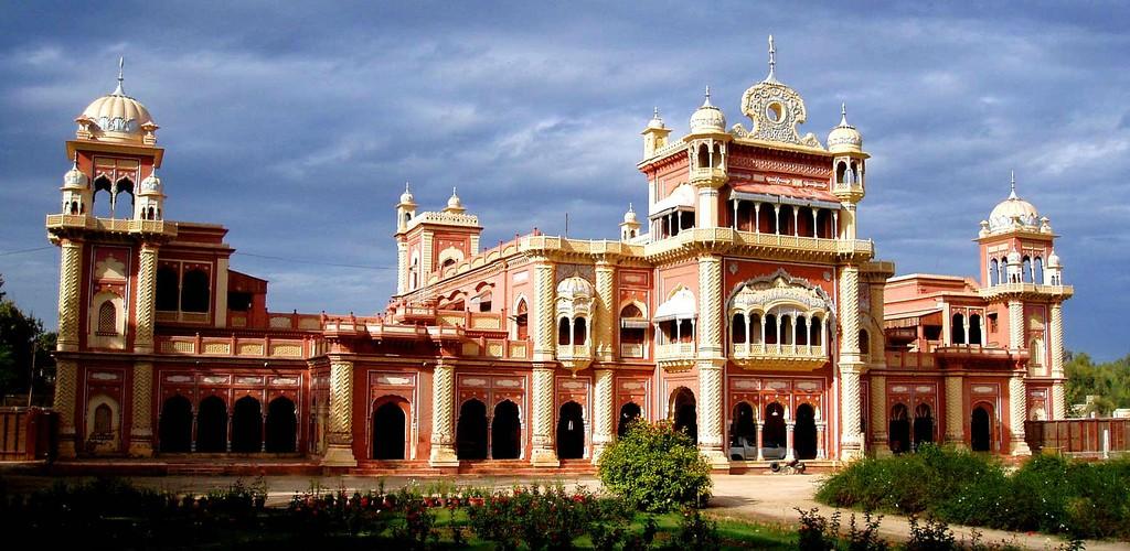 Khairpur