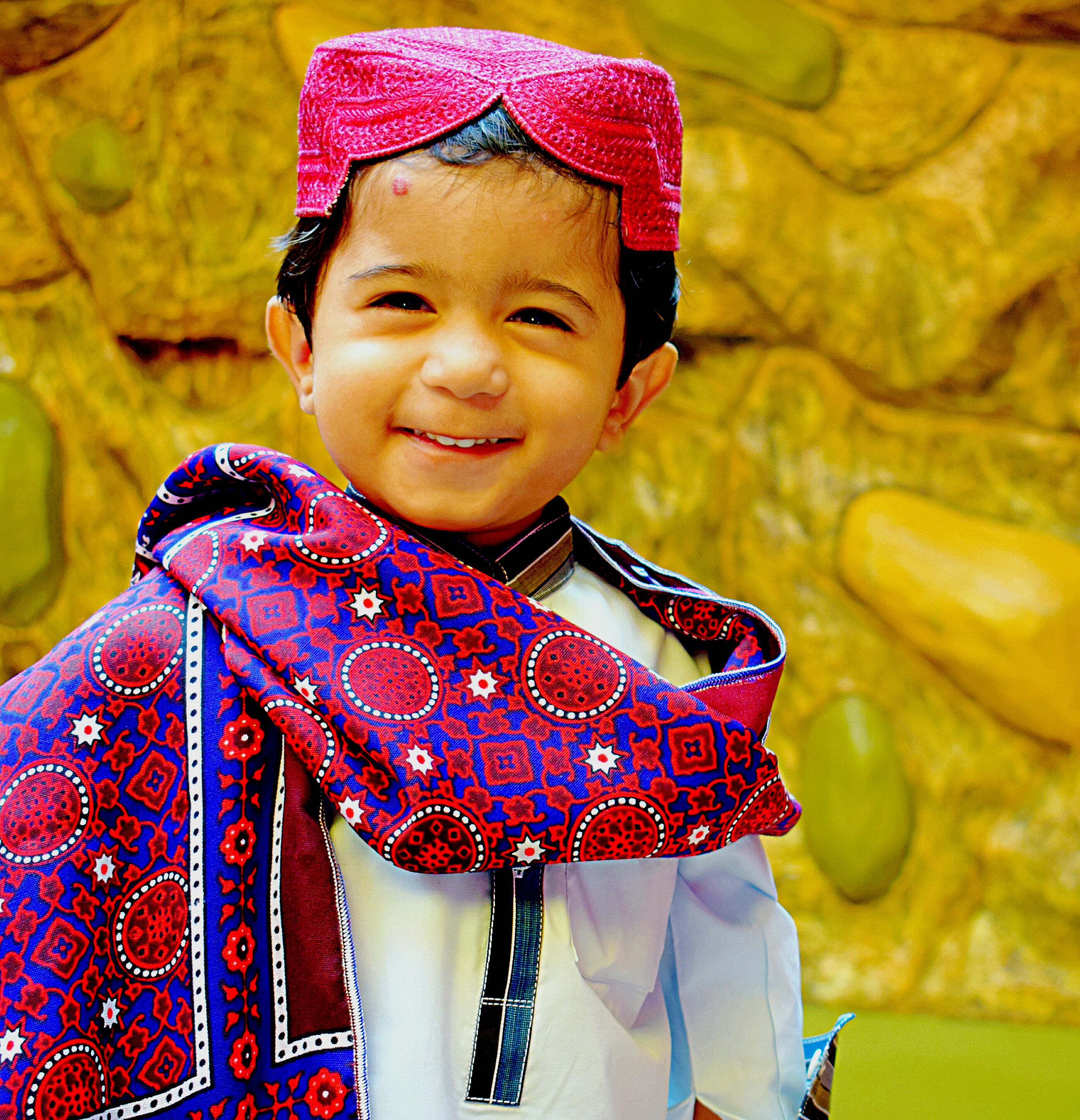 Sindhi dress design