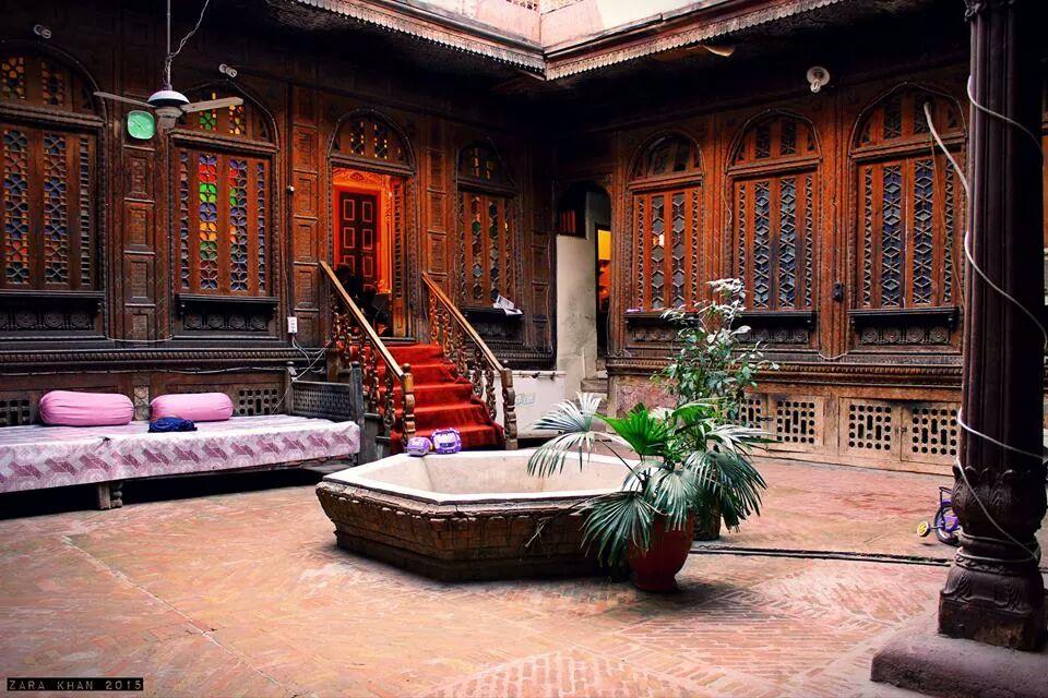 Sethi houses