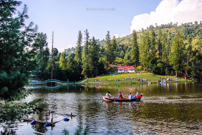 Banjosa Lake PTP