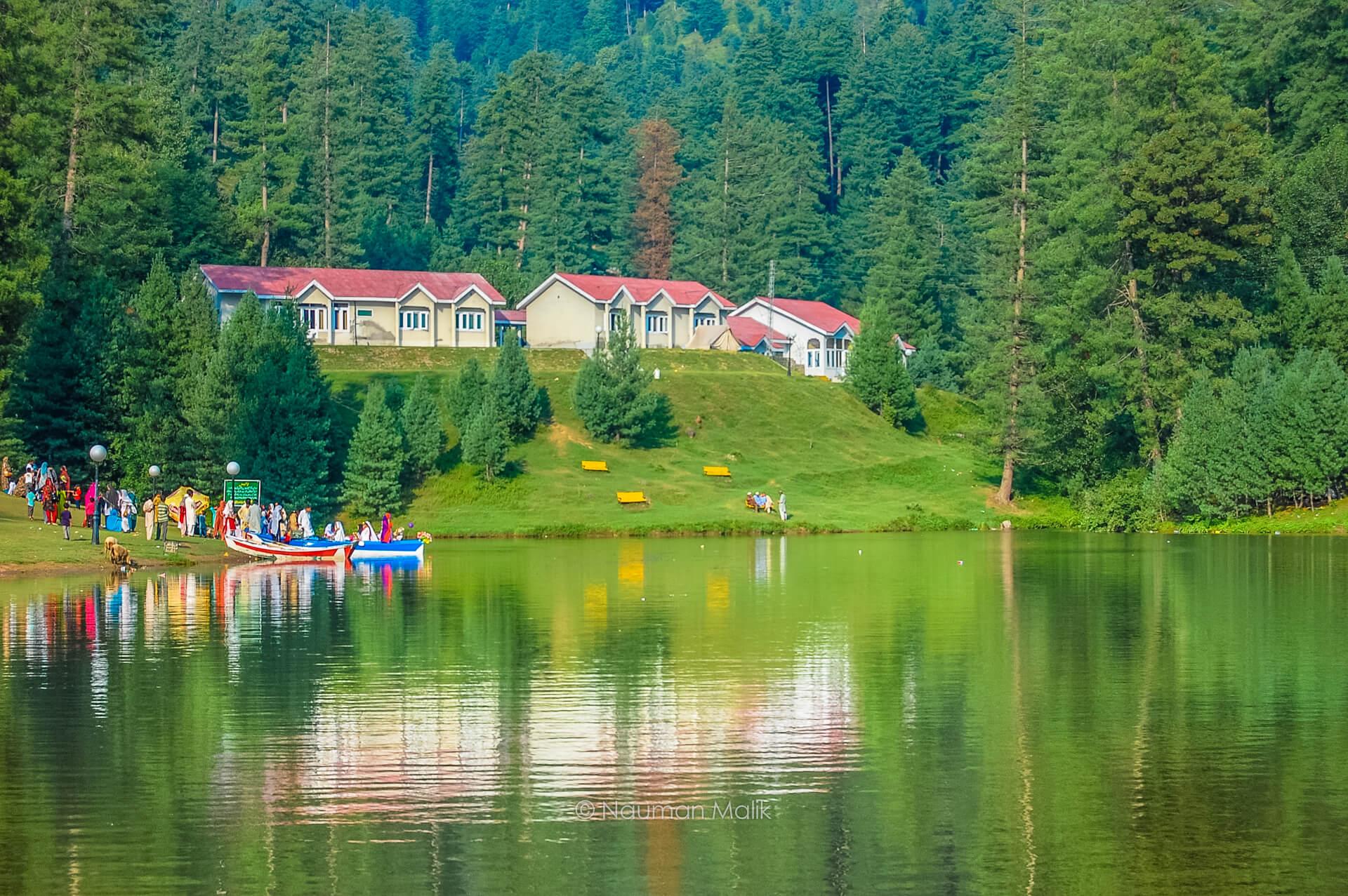Banjosa Lake2 PTP