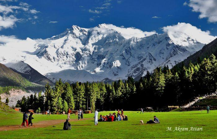 Fairy Meadow2 Akram Attari