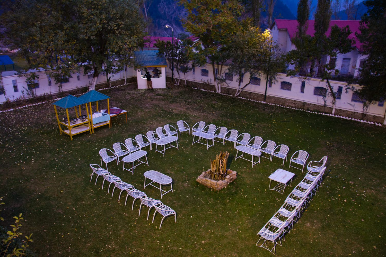 Group Setup Kalam PTP