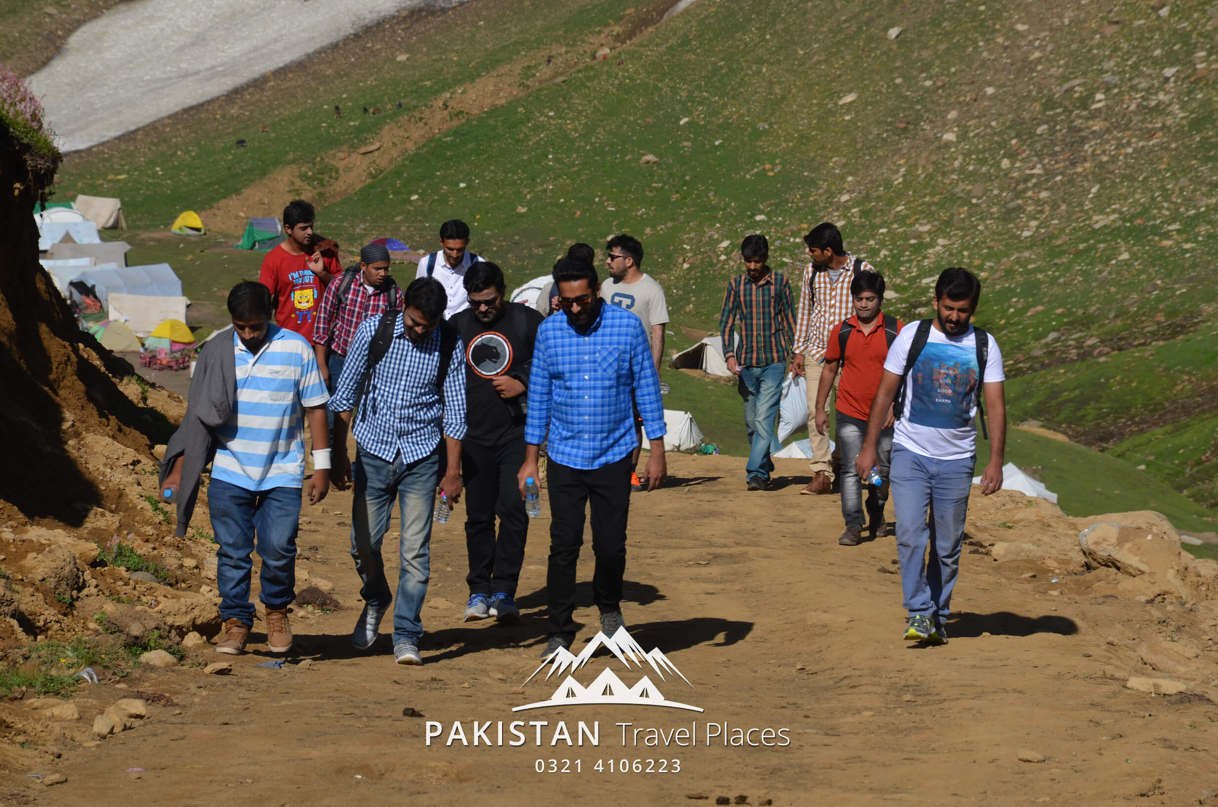 Group Way to Ratti Galli PTP