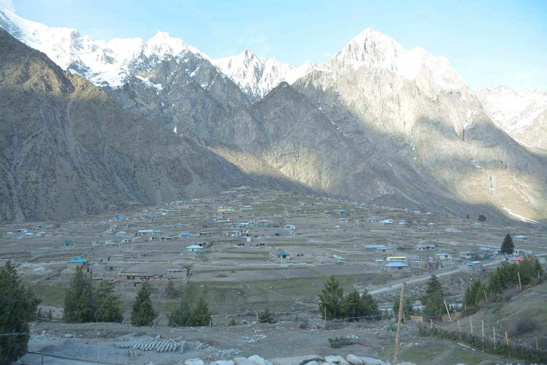 Naltar Village PTP