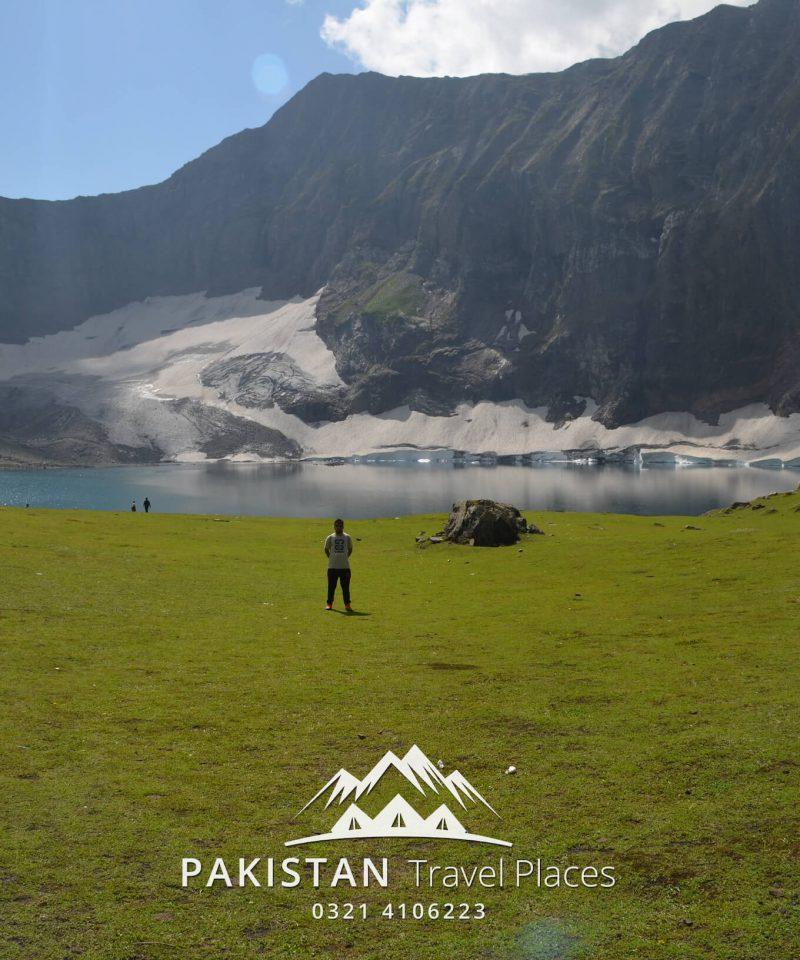 Ratti Galli Lake View PTP