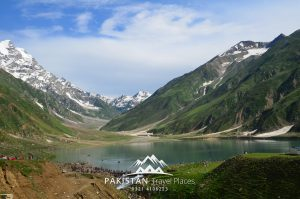 Saif ul Malook Lake PTP