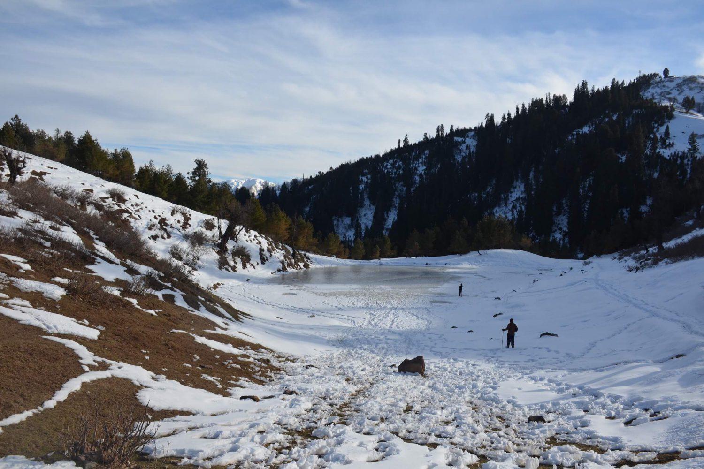 Siri Lake Shogran PTP
