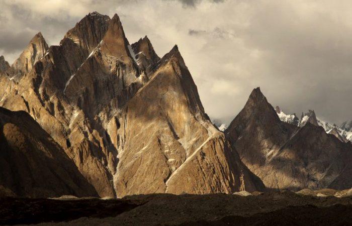Pakistan destinations