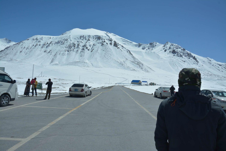 Khunjreab Pass PTP