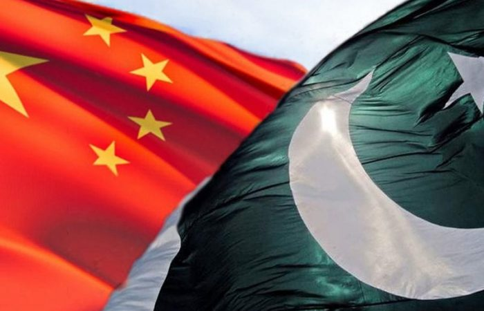 CPEC project Pakistan