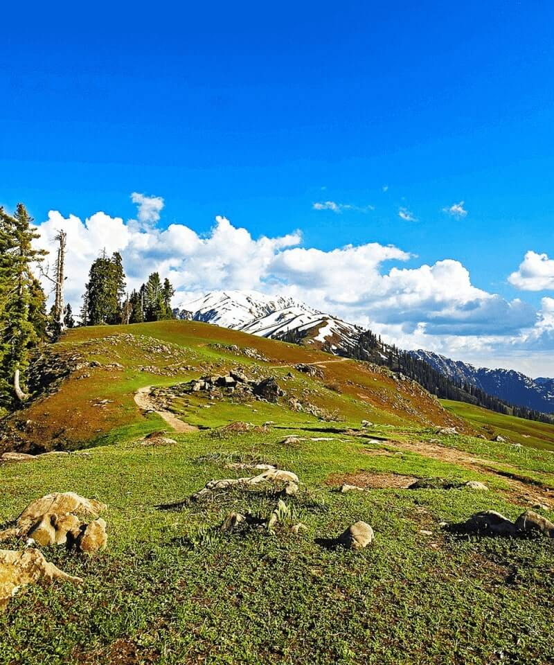 shogran-valley